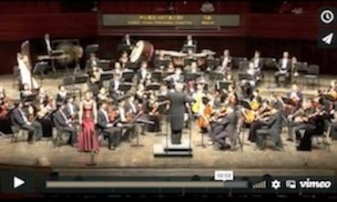 Mahler – Ich hab ein glühend Messer